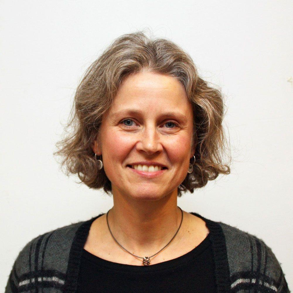 Dorte Grastrup-Hansen