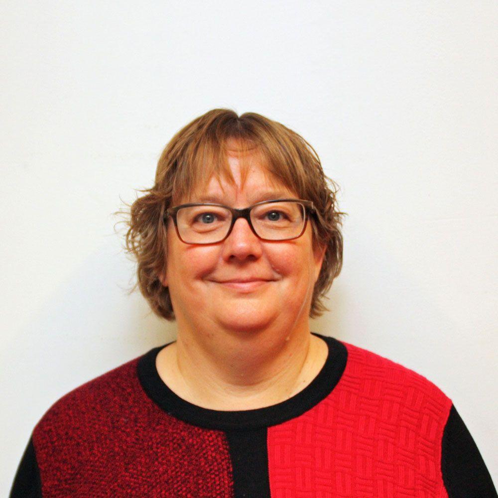 Dorthe Sørensen Eren