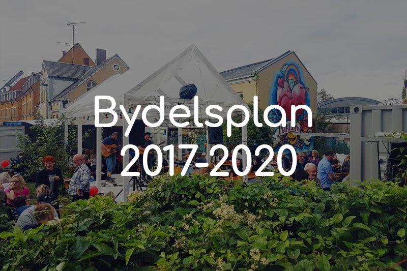 Bydelsplan 2017-2020 Valby