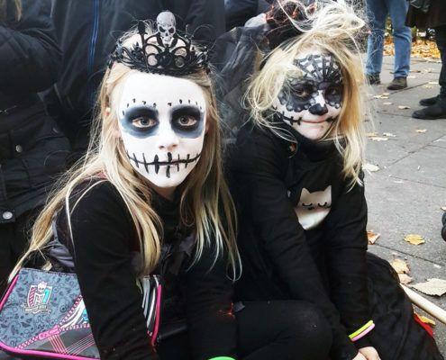 Halloween 2016 Valby