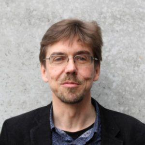 Henrik Palsmar