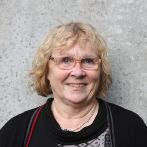 Inge Brund, Lejerbo