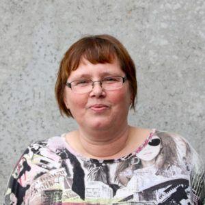 Susan Gyldenholm Offenberg