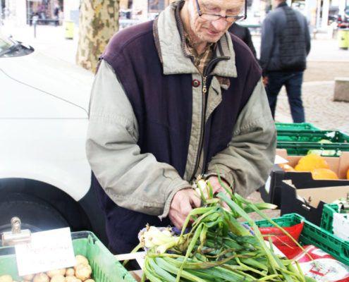Økologisk Marked Tingstedet Økologisk Markedslaug Jørgen