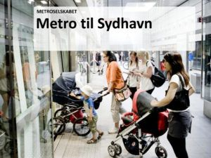 Borgermøde Ny Ellebjerg station Valby den 20. juni 2017 [Skrivebesk