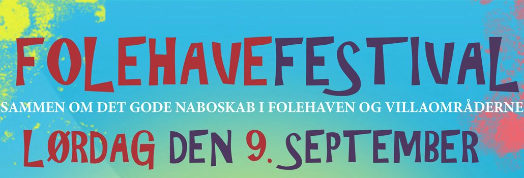 Folehavefestival Valby