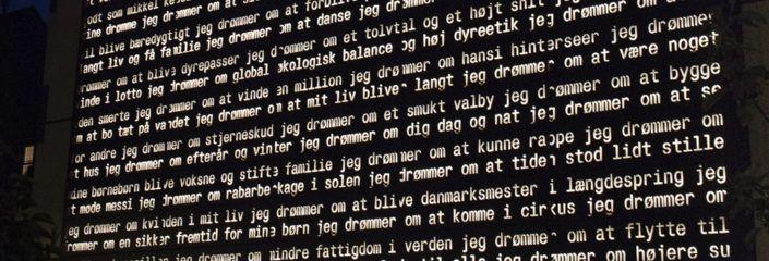 Drømmegavlen Valby