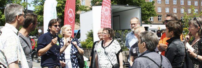 Lån et lokaludvalgsmedlem Valby Lokaludvalg