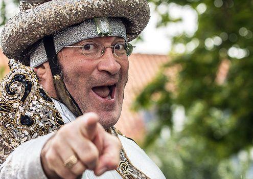 Valby Kulturdage 2018 tilmeldingen er åben