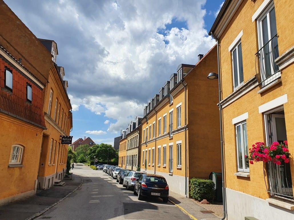 Smedestræde Valby