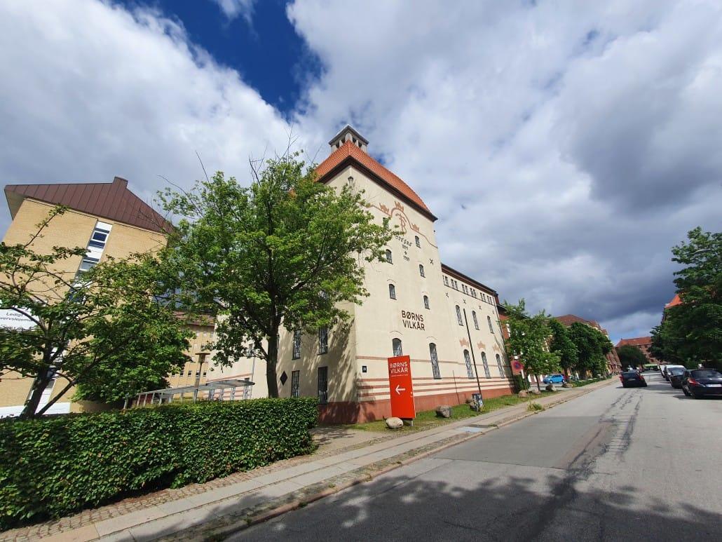 Trekroner Bryghus Valby