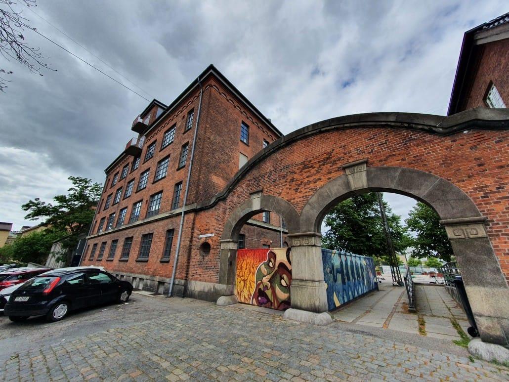 Valby Kulturhus