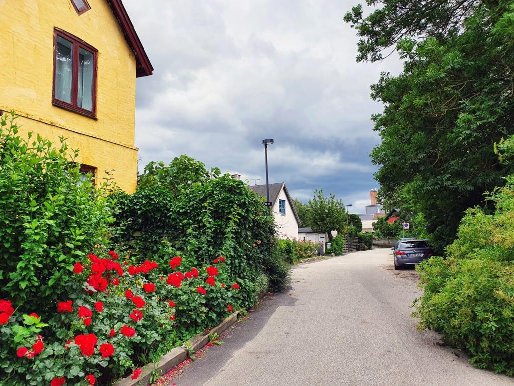 Vigerslevstræde Valby