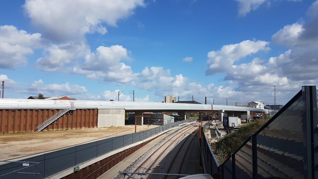 Ringstedbanen Valby