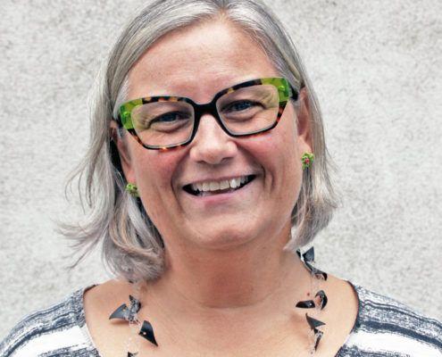 Trine Lætgaard Hansen portrætfoto