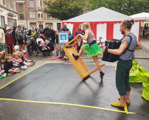 Teater Kimone Valby Kulturdage 2016
