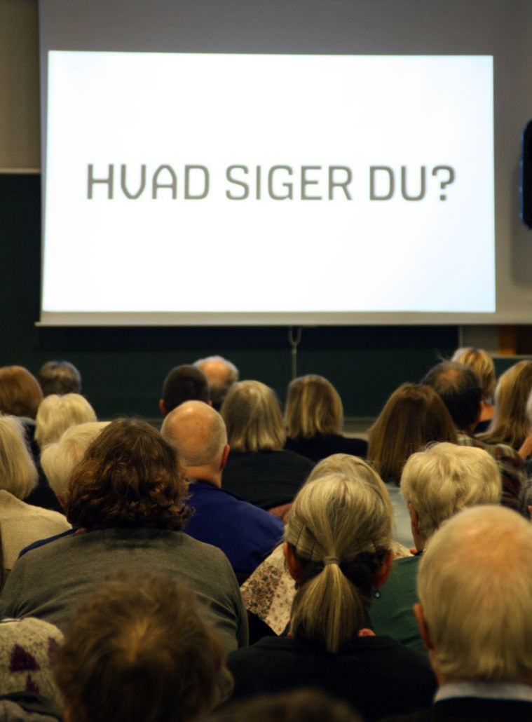 Høringer Valby Lokaludvalg
