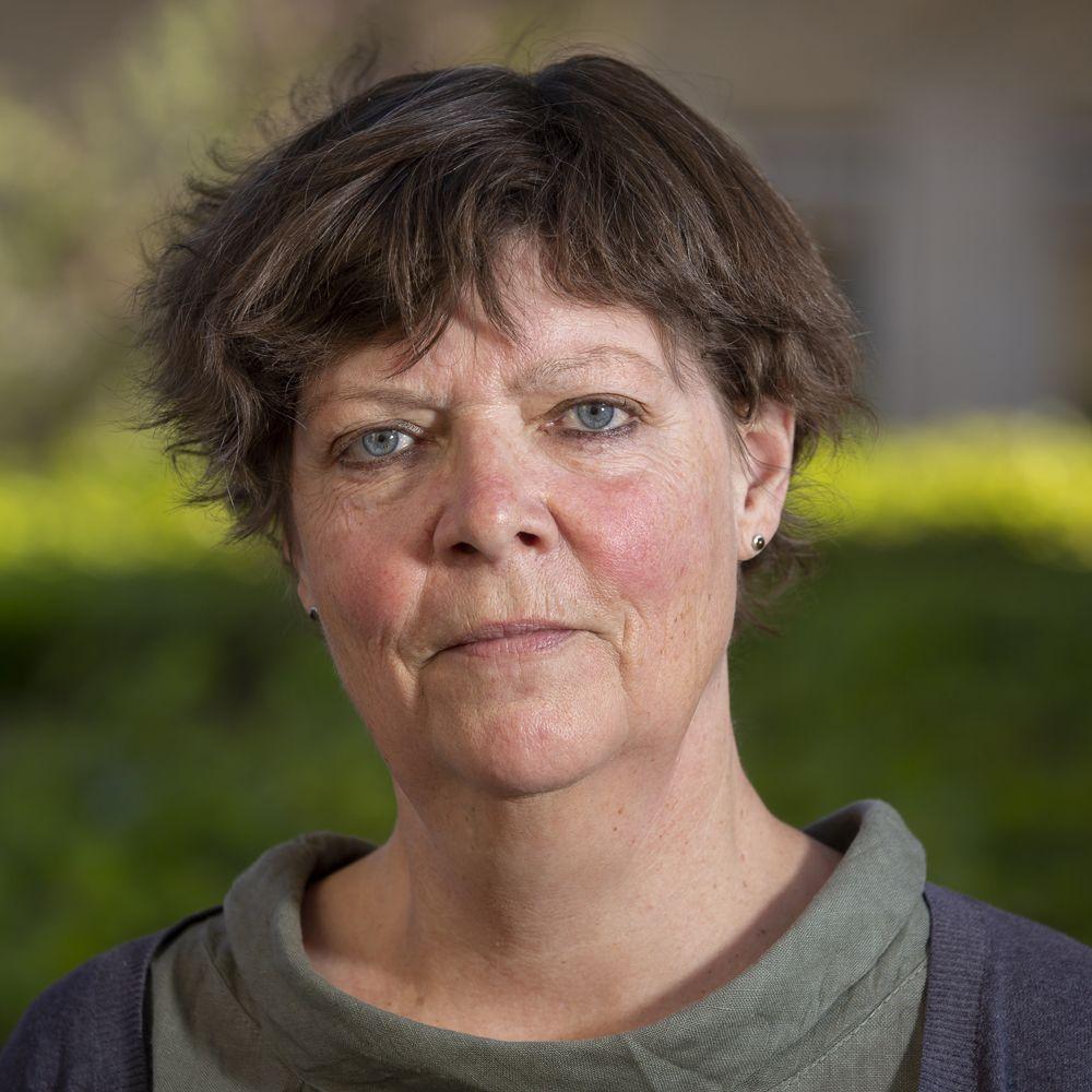 Lene Buerup Andersen