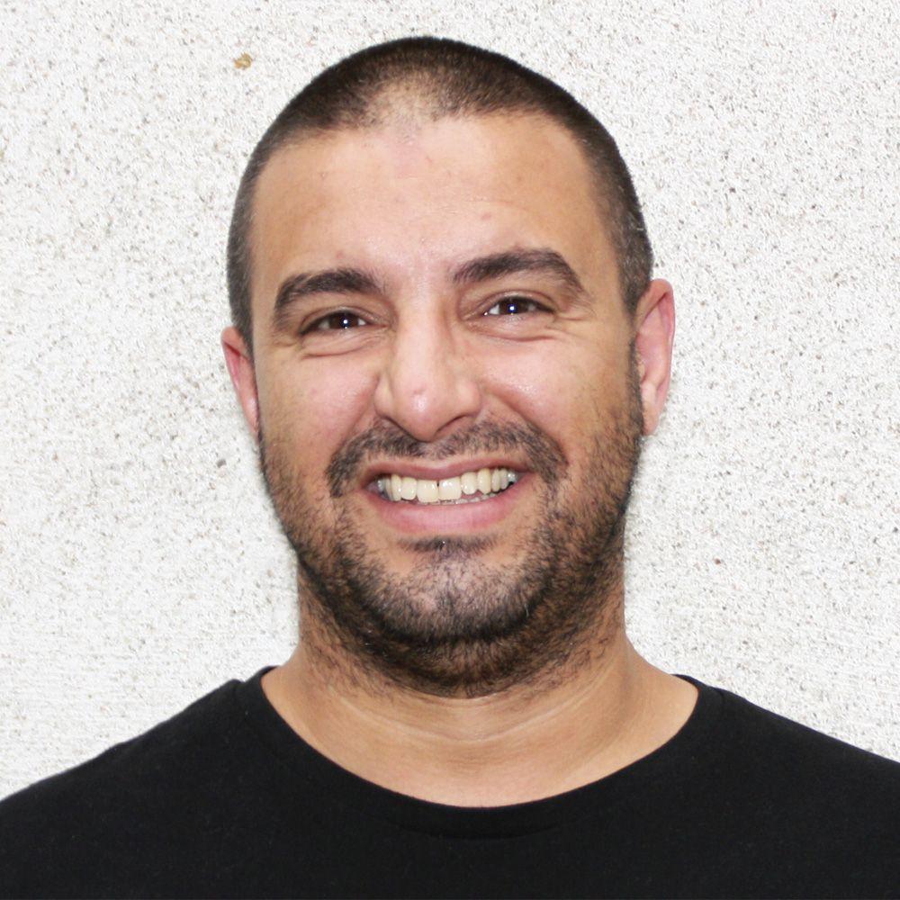 Driss El Mekki