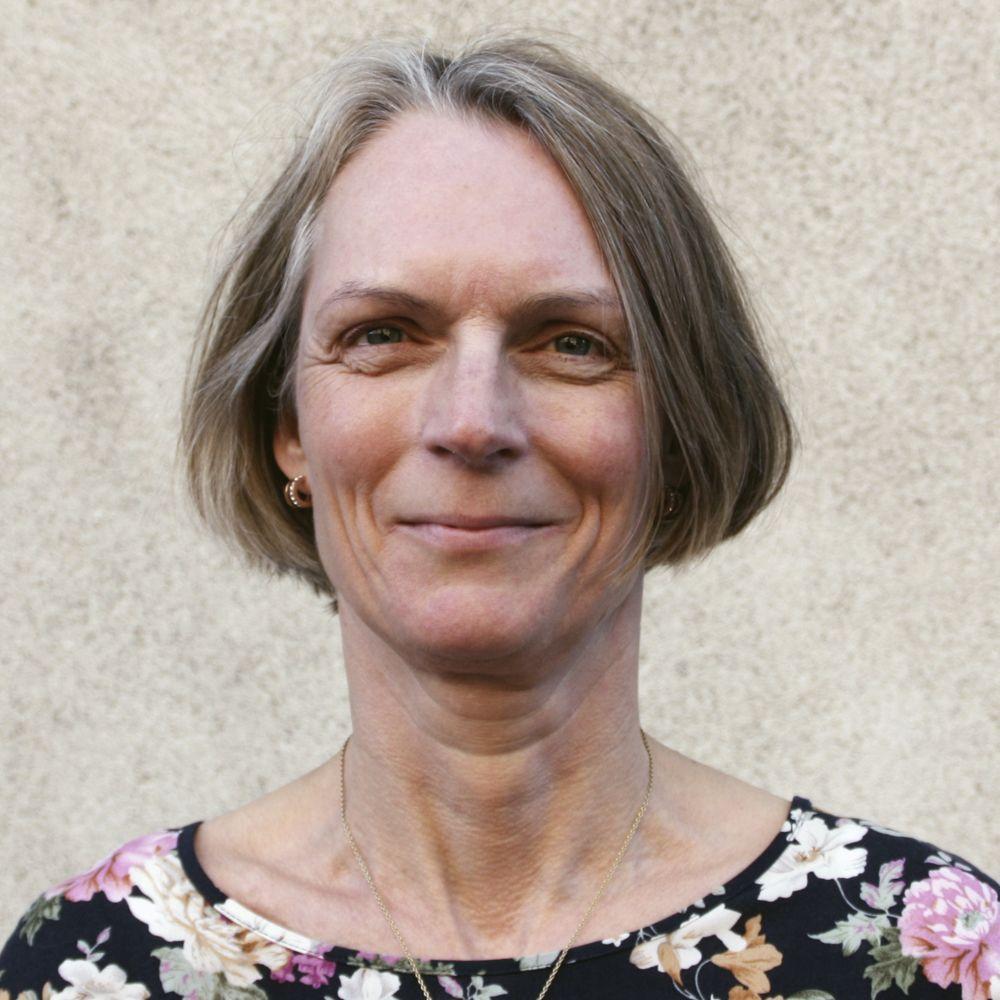 Gitte Brøndum