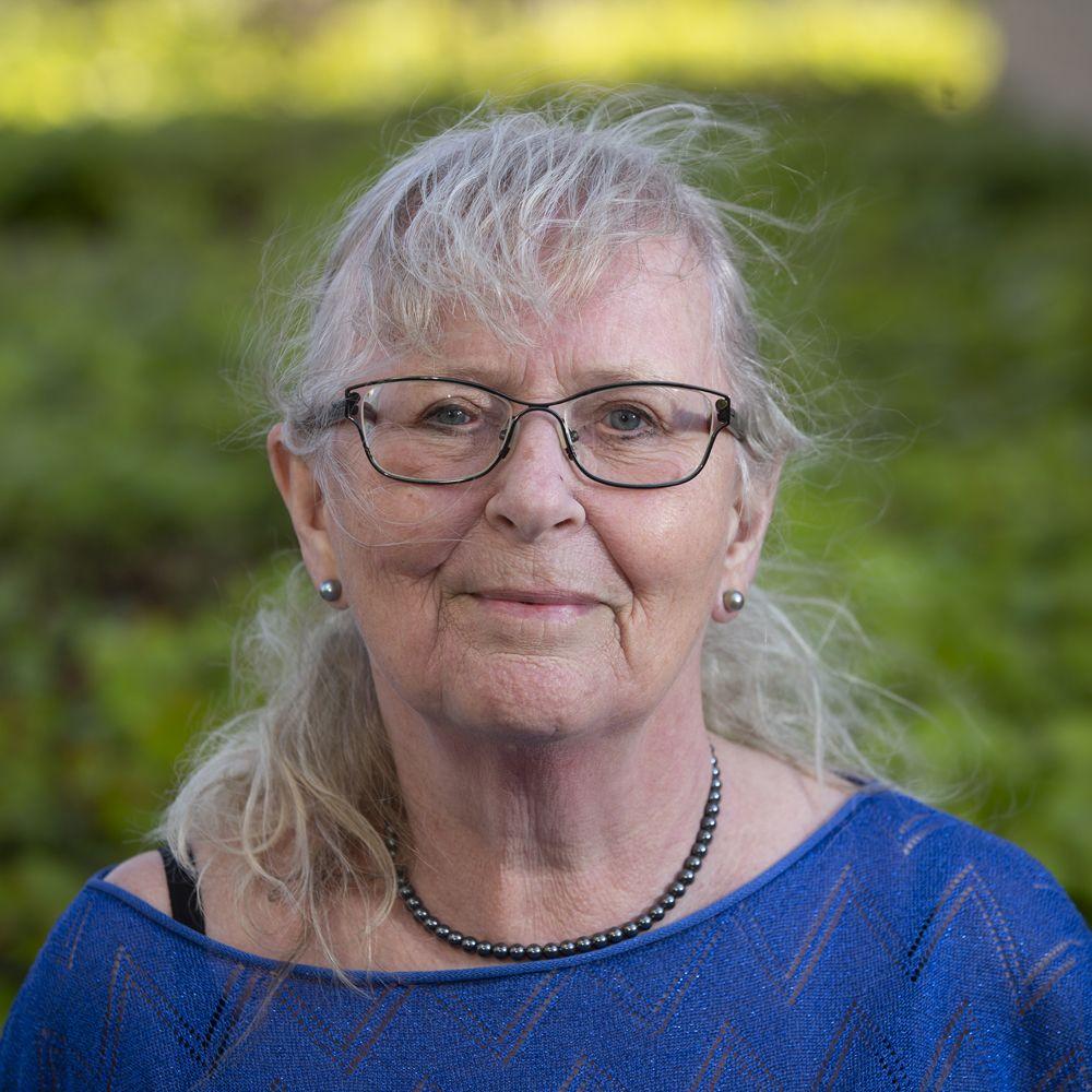 Grethe Mørk