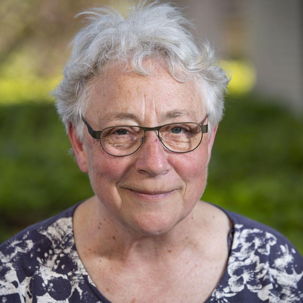 Kirsten Henriksen