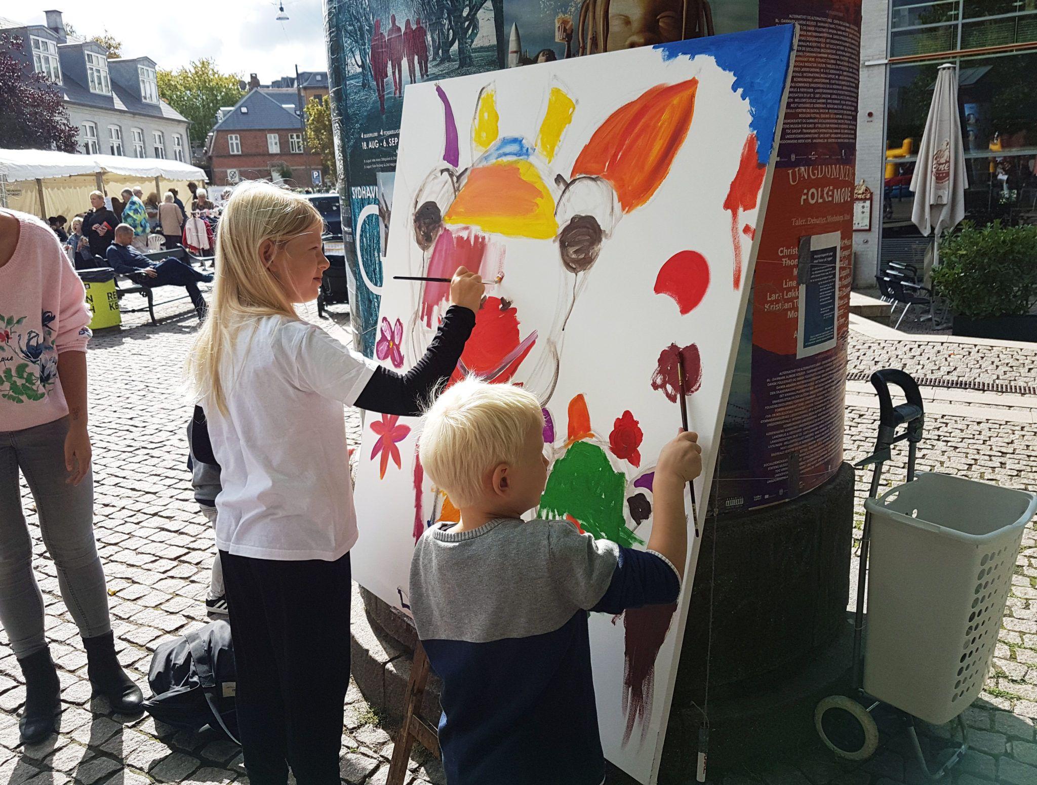 Valby Kulturdage 2018