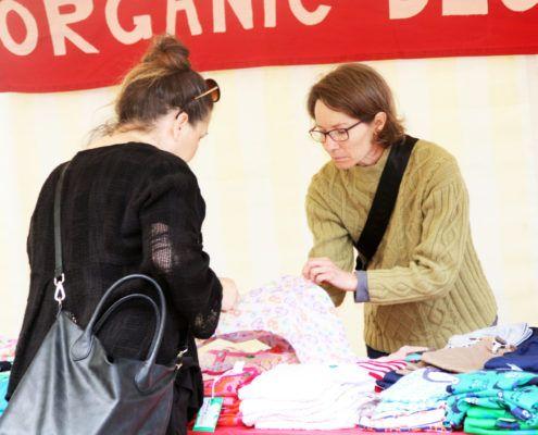 Økologisk Marked Tingstedet Valby Organic Designs