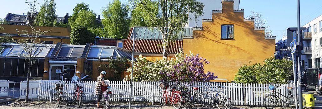 Valby Bibliotek høring