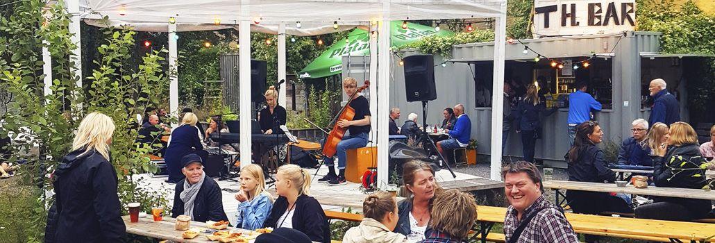 Valby Kulturdage