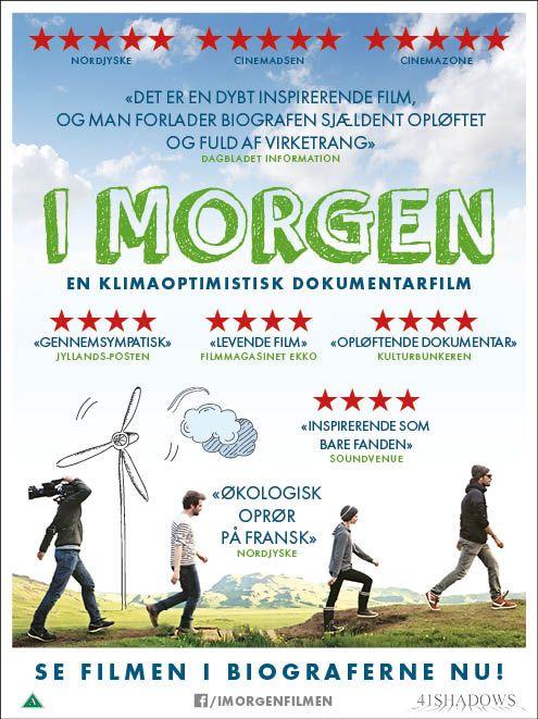 I Morgen film og debat Valby miljøgruppe