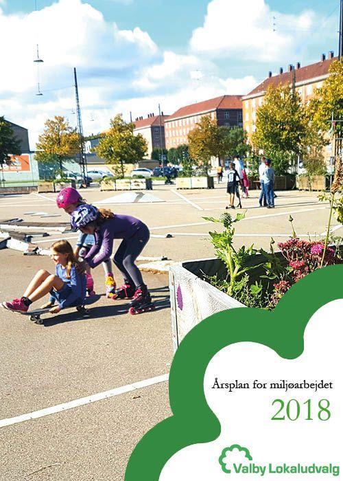 Årsplan miljøarbejdet Valby 2018