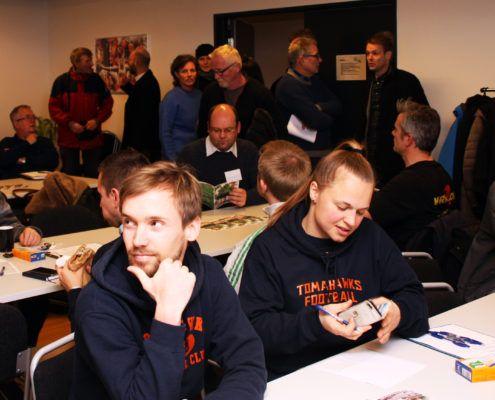 Valby Idrætspark konference
