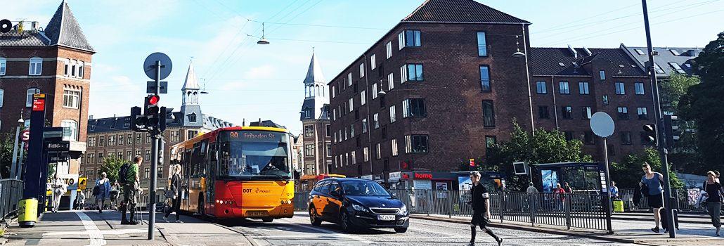 Høringssvar Nyt Bynet i Valby