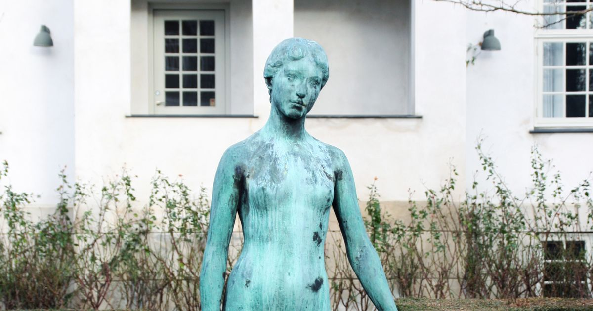 Psyke Valby kunst deling