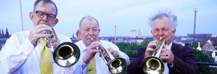 TRUT Brass Band Valby