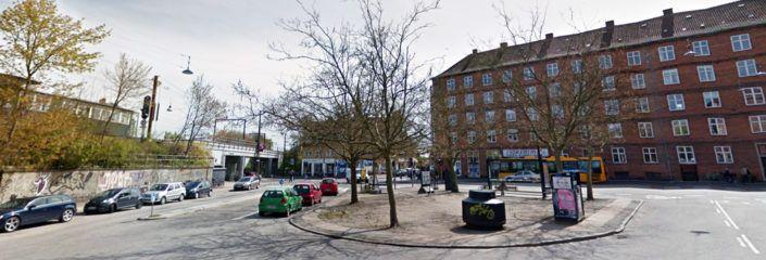 Herman Bangs Plads Valby godkendt