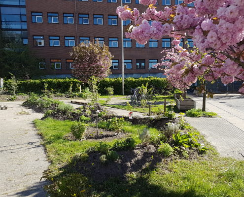 Valbyhaven Toftegårds Plads Valby