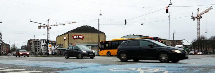 Vejstøj høring Valby Lokaludvalg