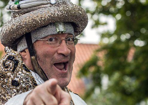 Kulturdagepuljen sidste frist Valby Kulturdage