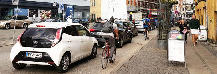 Cykelsti Valby Langgade nyhed 2