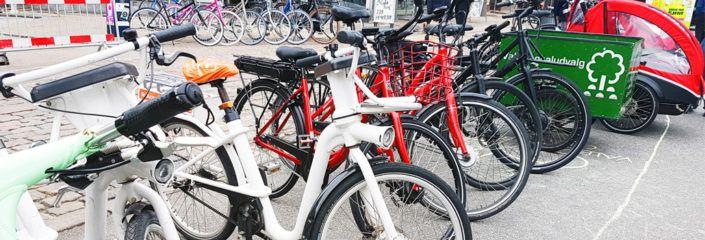 Miljøgruppen cykler valby kulturdage nyhed