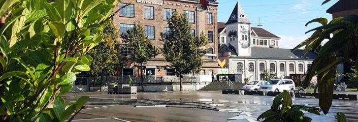 Toftegårds Plads Valby budget 19 nyhed