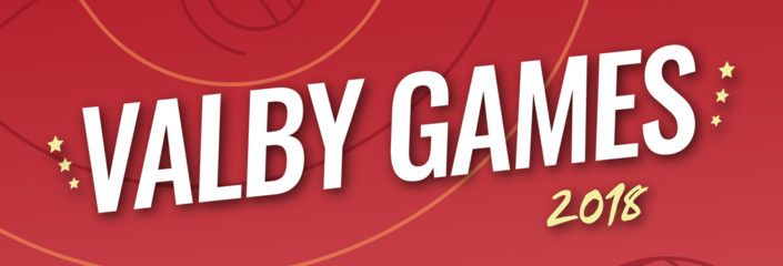 Valby Games 2018 nyhed