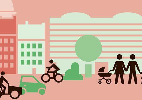 Kommuneplanstrategi 2018 nyhed