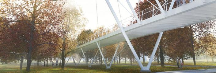 Bro Folehaven Vigerslevparken anlægsloftet nyhed