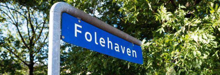Housewarming Områdefornyelsen Folehaven Valby nyhed