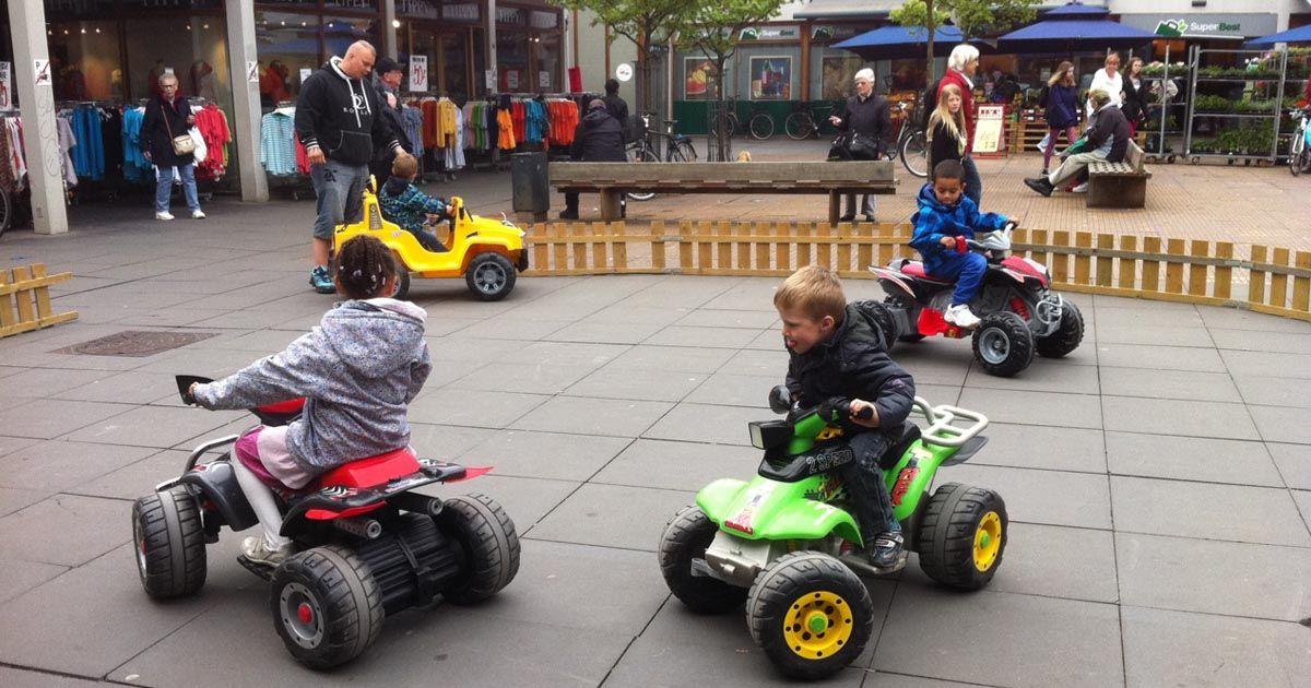 Klimafestival Valby 2019 minielbiler behandlet (002)