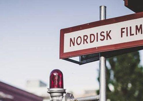 Valby erhvervsnetværk 2. maj Nordisk Film