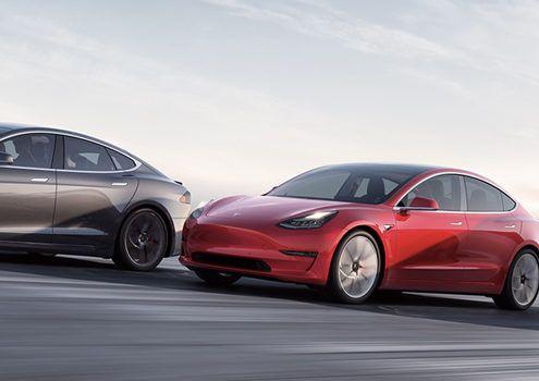 Klimafestival Valby 2019 el- og hybridbiler